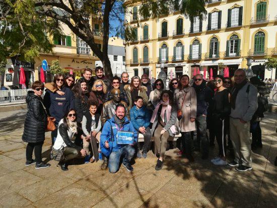 Explore Malaga