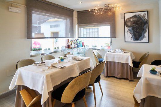 Skina Restaurant Marbella