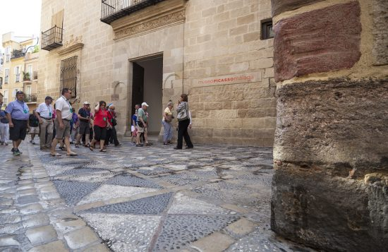 Museo Picasso Málaga MPM