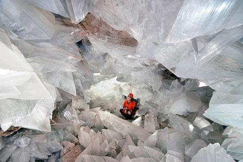 Geode in Pulpi