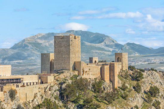 Castle Santa Catalina