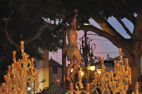 Holy Week in Malaga