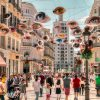 The best shopping spots in Malaga