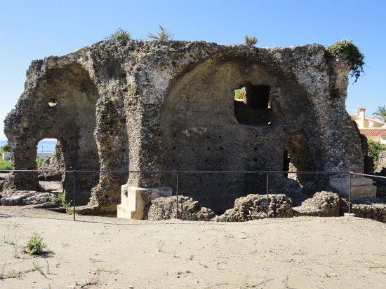 Roman Baths of Las Bovedas