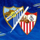 Malaga CF - Sevilla FC