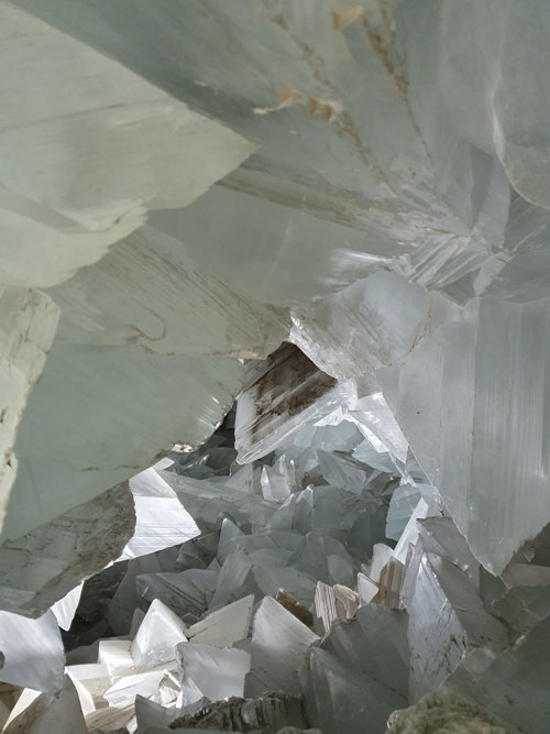 Pulpi Geode