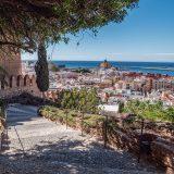 Almeria in Spain